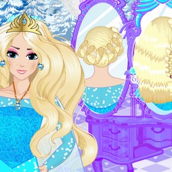 Elsa's beautiful