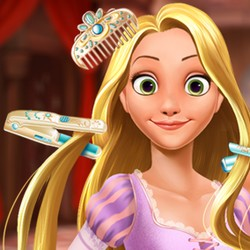 Rapunzel Princess